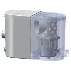 FlowPro FP400K Macerator for Kitchens,Utilities & Bath