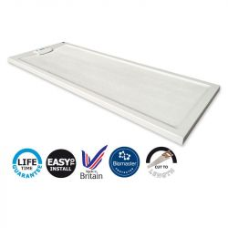 Contour Gannet 1800mm x 700mm Low profile Shower Tray