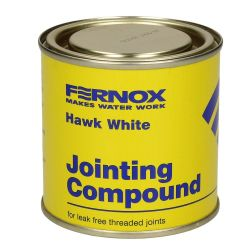 Hawk White Jointing Compound 400g