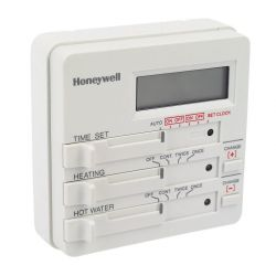 Honeywell ST699B 24 Hour Twin Channel Programmer