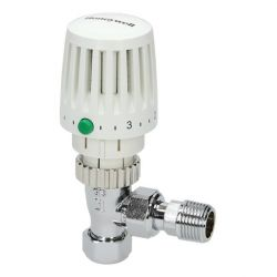 Honeywell VT117 Reversible Head TRV - 15mm