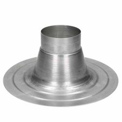 Ideal Flat Roof Weather Collar
