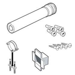 Ideal 1000mm Flue Extension Pack D