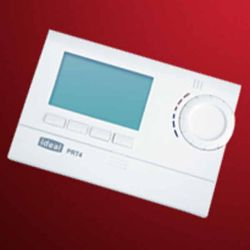 Ideal Logic / Vogue Combi RF Electronic Programmable Room Thermostat Kit