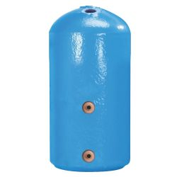Indirect Copper Hot Water Cylinder 1200mm x 450mm