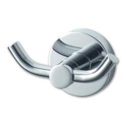 Kosmos Chrome Double Hook