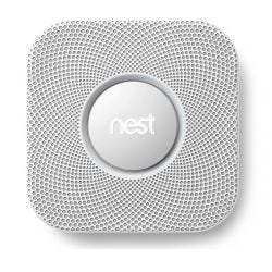 Nest S3000BWGB Smoke and CO Alarm (Battery Powered)