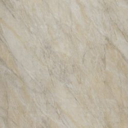 1200mm wide x 2400mm High x 10mm Depth PVC Shower Panel - Pergamon Marble