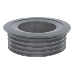 PipeSnug to Suit 110mm Grey Soil Pipe Fittings
