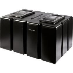 Cold Water Poly Tank 20 x 12 x 20 Inches - 55 Litres
