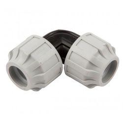 Premium Plast MDPE Elbow 20mm