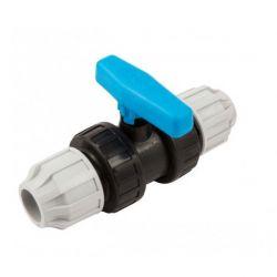 Premium Plast MDPE Plastic Valve