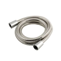 MX Eco Shower Hose Stainless Steel - 1.5m Long