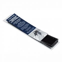 Silicone Carbide Mesh Cleaning Strips Pack of 10