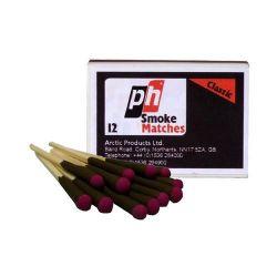 Smoke Matches Box of 12