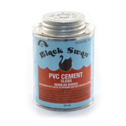Solvent Cement / Glue 237ml
