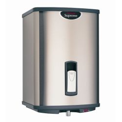 Heatrae Sadia Supreme 150SS Instant Boiling Water Dispenser Stainless Steel 2.5L 2.5kW