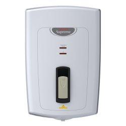 Heatrae Sadia Supreme 150 Instant Boiling Water Dispenser White 2.5L 2.5kW