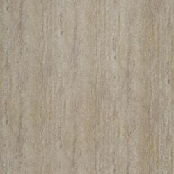 1200mm wide x 2400mm High x 10mm Depth PVC Shower Panel - Travertine Matt