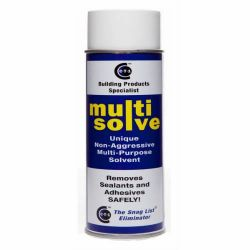Ultimate Multisolve Sealant and Adhesive Remover - 200ml