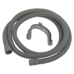 Washing Machine Outlet Hose 1.5 Mtr