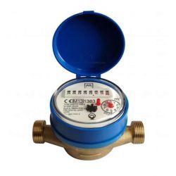 "1/2"" Water Meter Class B (Secondary)"