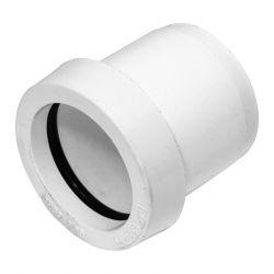 Grey 40mm x 32mm Pushfit Waste Reducer