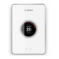 Worcter Bosch EasyControl Smart Thermostat - White