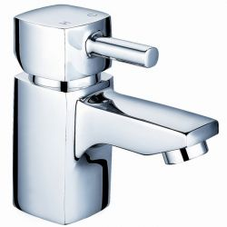 Zeus Mini Mono Basin Mixer