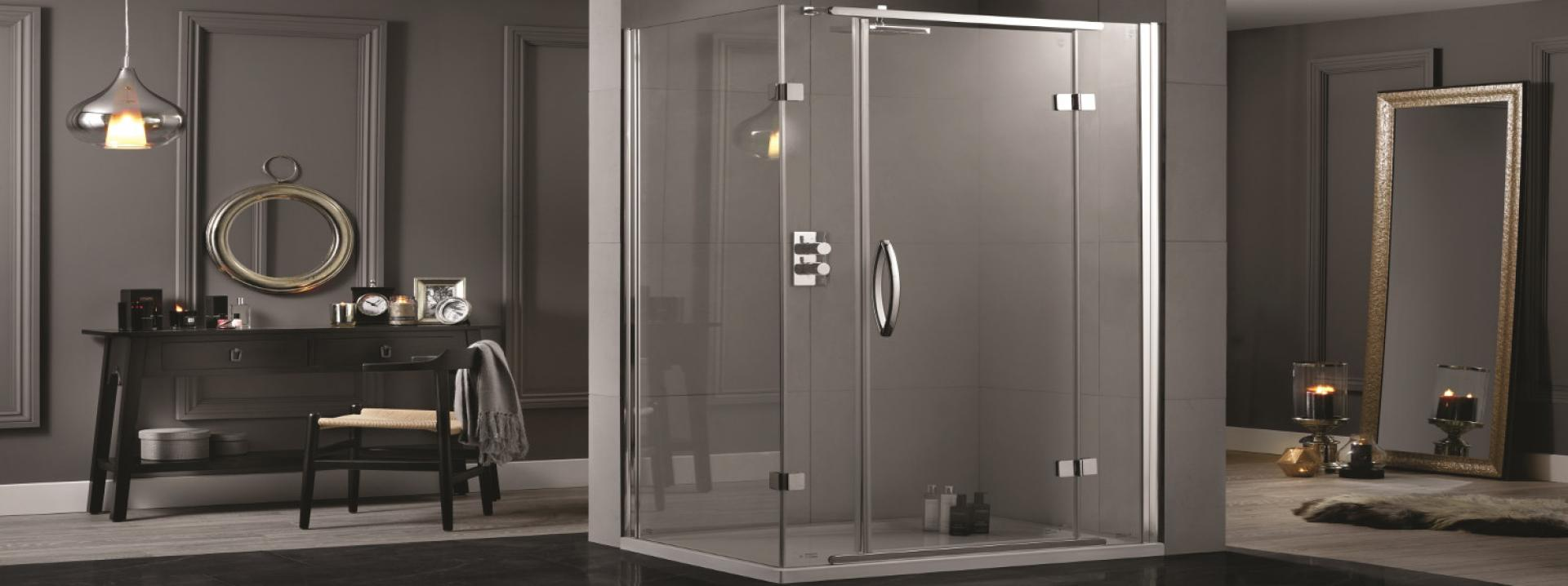 Luxury Shower Enclosures
