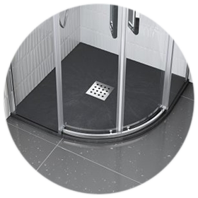 Shower Trays by Shape