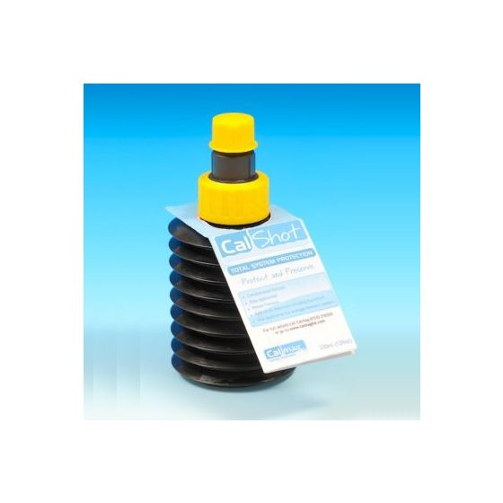 Calmag Calshot Concentrate Cleanser / Sludge Remover