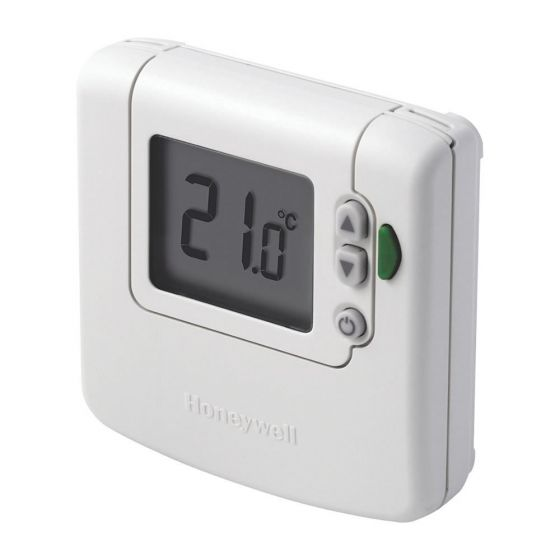Honeywell DT90E Digital Room Thermostat