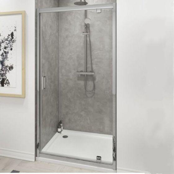 Inspire Pivot Door 760mm x 1850mm High