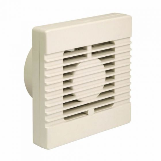 Manrose Standard Extractor Fan 100mm / 4""