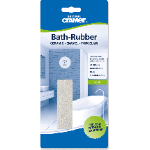 Cramer Bath Scuff / Mark Removing Rubber