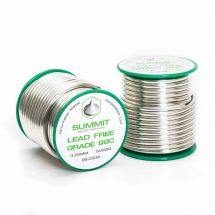 Roll of Lead Free Solder Wire 500g