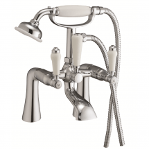 Alice Bath Shower Mixer & Kit
