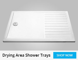 Shower Trays With Drying Area