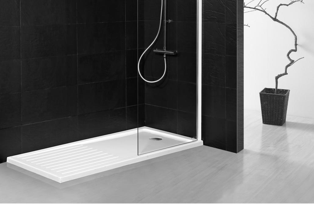 Walk-In Shower Trays