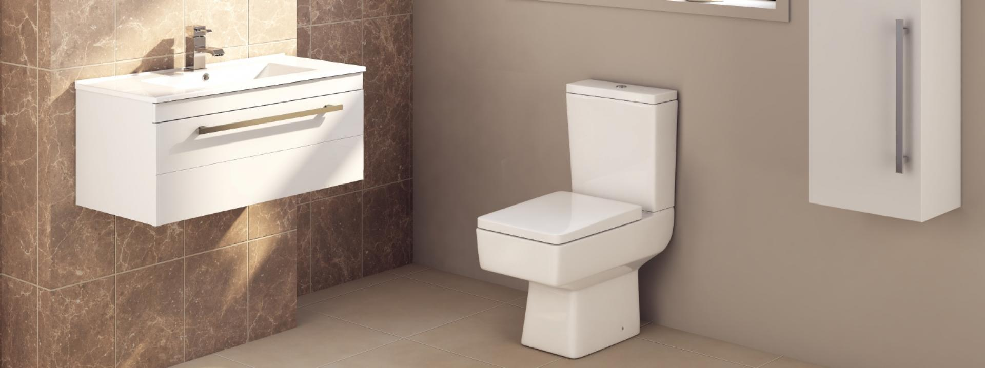 Turin Bathroom Furniture