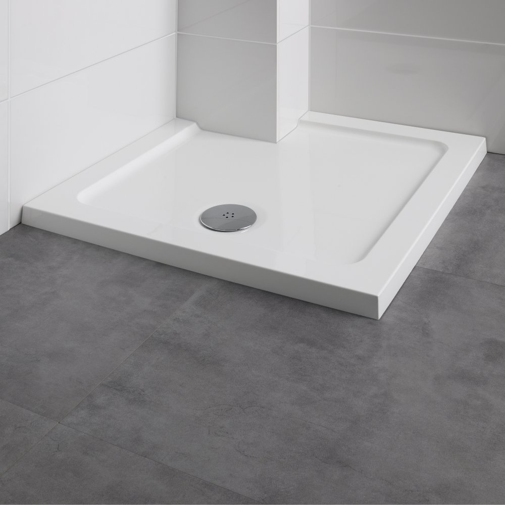 Ducostone Shower Tray